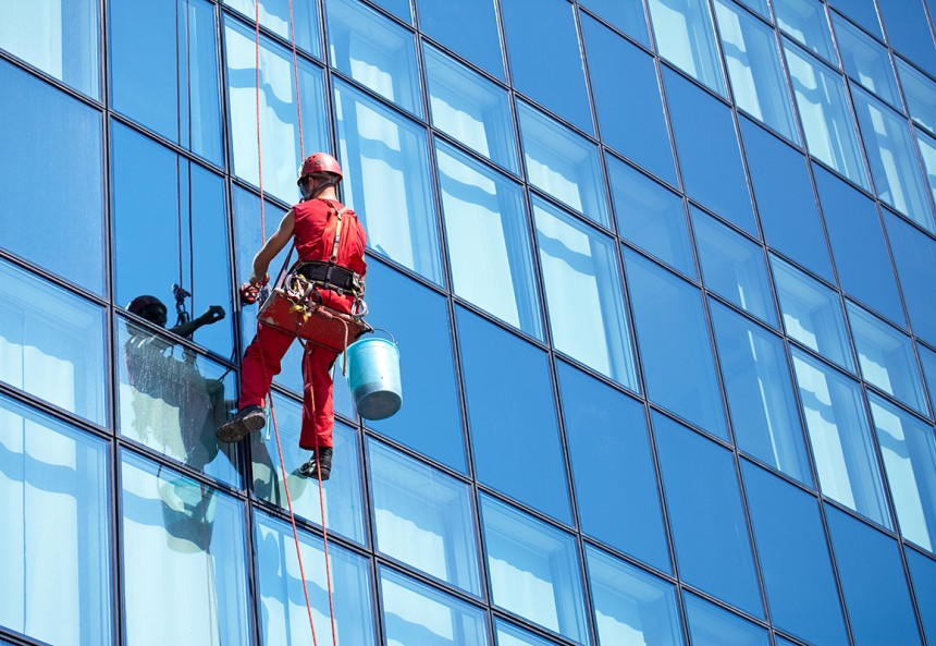 12 Tips to Clean Your Office Window Clearly