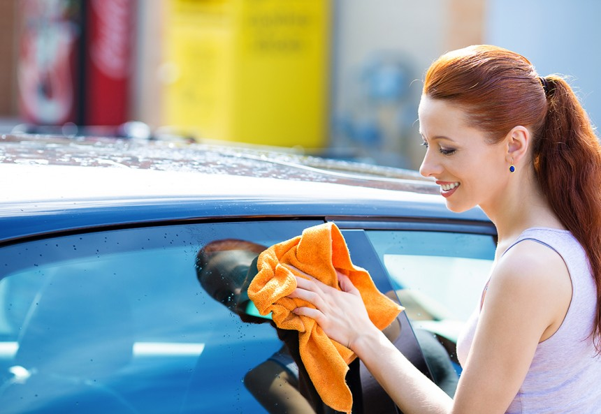10 Tips Cleaning Your Vehicle